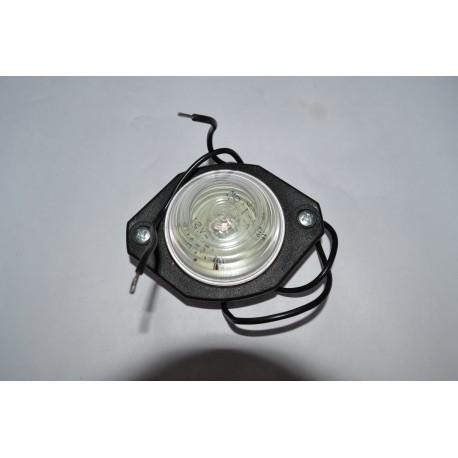 Lampa LED biała m05