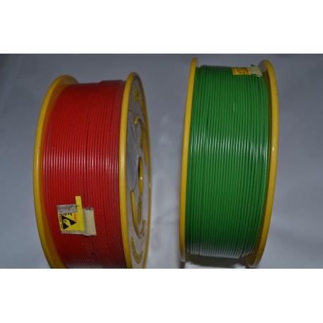 Przewód 1-żyłowy lgy 0,75 na rolce (różne kolory)