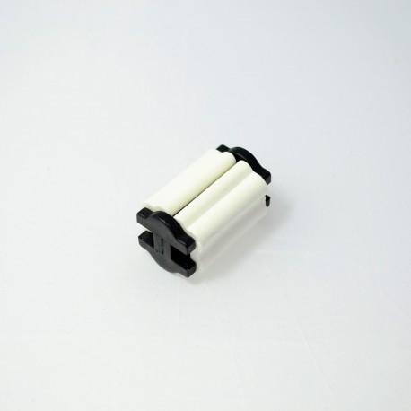 Szybkozłącze lampy obrys. diod.(kabel prostokątny)