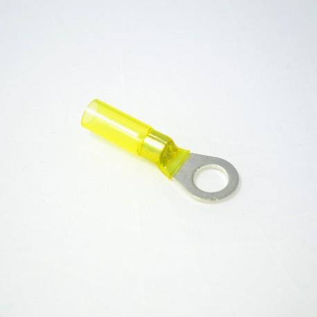 Konektor oczkowy (w osłonie termokurczliwej t-3, m
