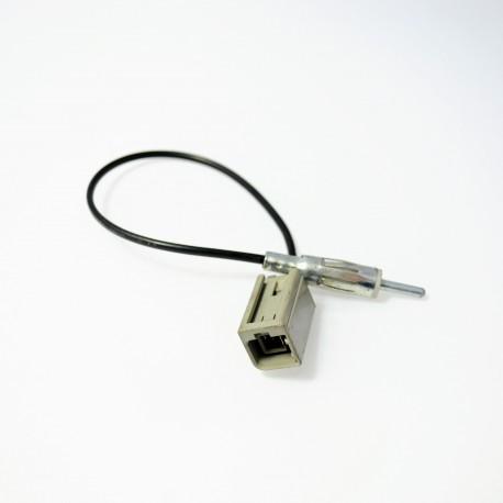Redukcja antenowa fakra męski- din prosty 95711