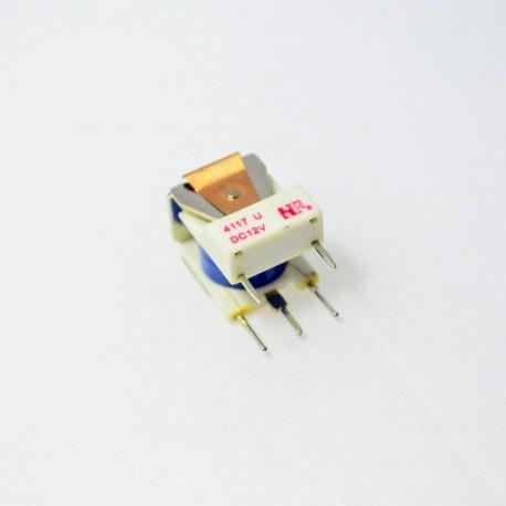 Przekaźnik mini (4117cs20-12V;dc, 1 styk przełączn