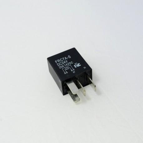 Przekaźnik micro toya /4-pin, 24 v