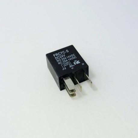 Przekaźnik micro toya /5-pin, 24 v