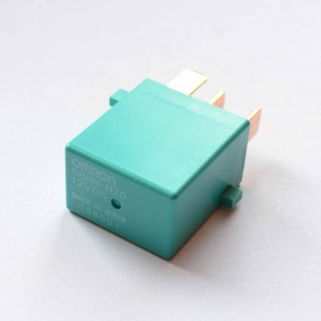 Przekaźnik Micro OMRON /4-pin, 12 v