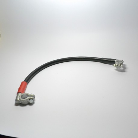 Przewód akumulatora - łączący 400 mm /mostek/