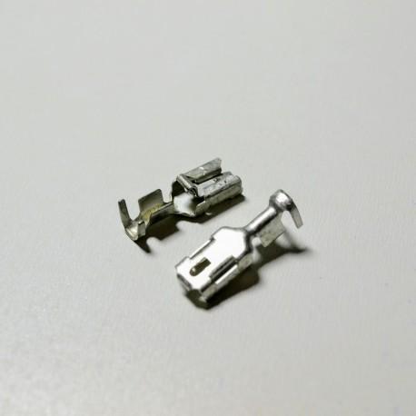 Końcówka żeńska k-700, 0,5 - 1,5 mm 2
