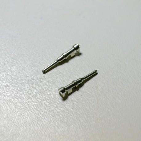 Konektor męski DTSKS 1,25-1,85 mm Deutsch DTSKS