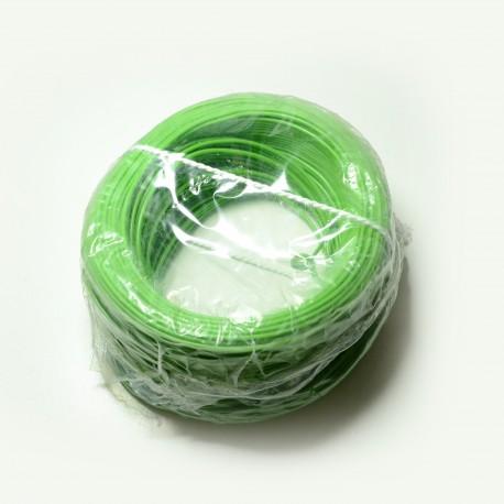 Przewód 1-żyłowy lgy 0,50 (różne kolory) na rolce