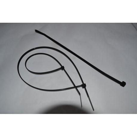 Opaski zaciskowe l-140/3,6 mm (100 szt.)