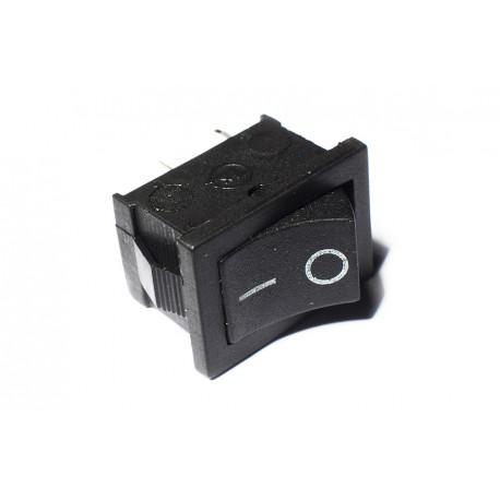 Wyłącznik prostokątny mały mrs-101 (on - off)