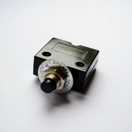 Bezpiecznik termiczny automatyczny 25 a, konektory